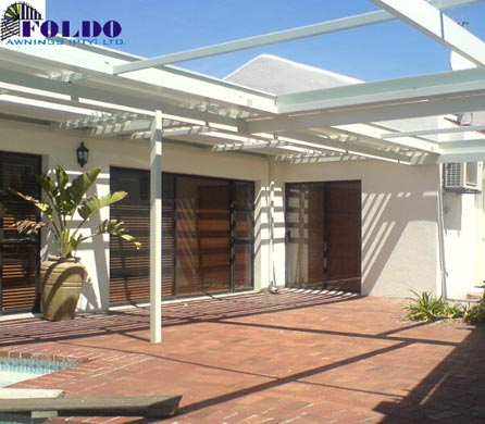 Projects Awnings Cape Town